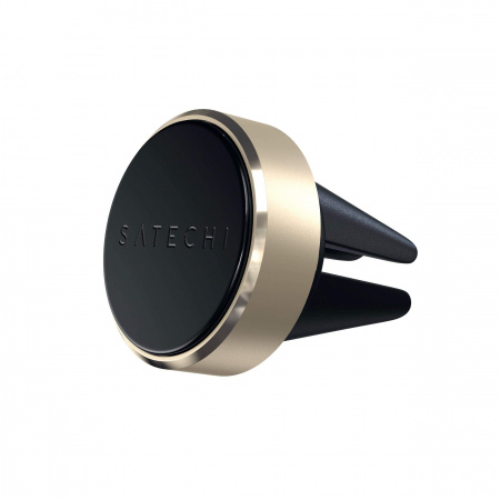 Satechi Magnet Vent Mount - Gold