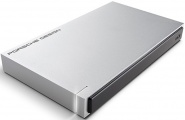Lacie 1TB Porsche Design 2.5 P'9223 USB 3.0 light-grey