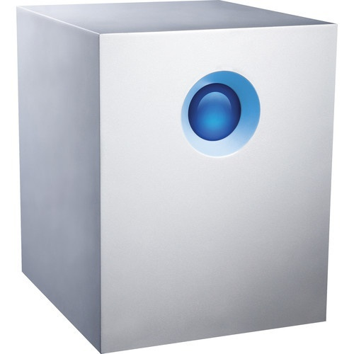 LaCie 30TB 5big Thunderbolt 2
