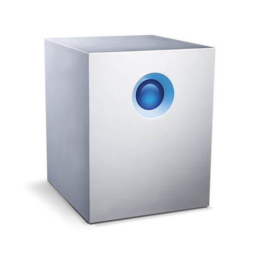 Lacie 40TB 5big Thunderbolt 2 EK (Enterprise HDD)