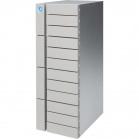 Lacie 96TB 12big Thunderbolt™ 3 - 7200 (Enterprise HDD)