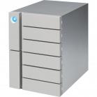 Lacie 60TB 6big Thunderbolt 3 & USB 3.1 - 7200 Enterprise