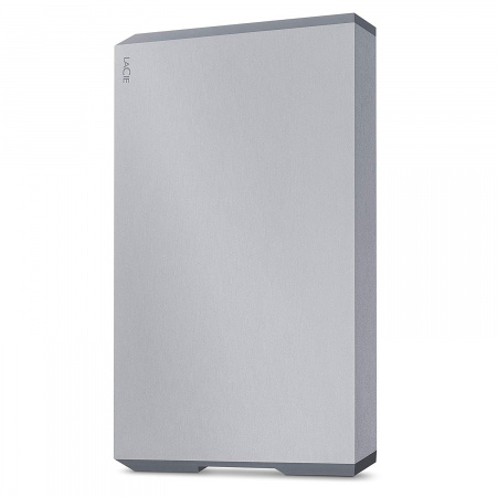 Lacie Extrernal HDD 2TB Mobile USB 3.1 Type C - space grey