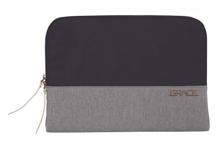 STM Grace Sleeve 13inch - cloud grey