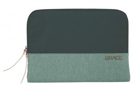 STM Grace Sleeve 13inch - hunter green