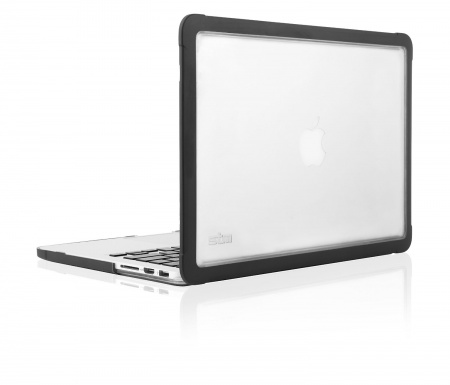 STM Dux Rugged obal na MacBook Pro Retina 13