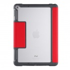 STM Dux Rugged obal na iPad Air 2 - červená