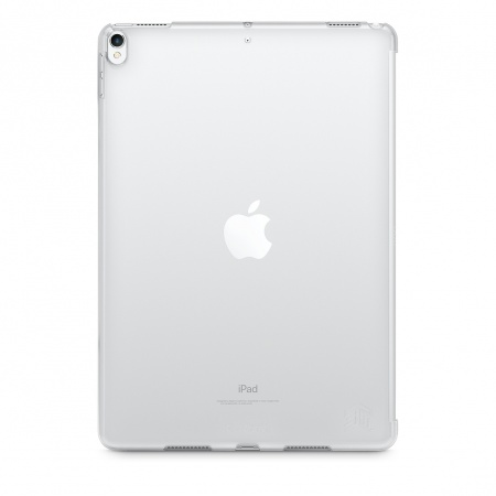 STM Half Shell Case for iPad Pro 10.5inch - clear