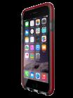 Tech21 Evo Mesh  obal na iPhone 6/6S - kouřová/červená