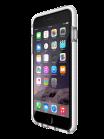 Tech21 Evo Check  obal na iPhone 6/6S Plus - transparentní/bílá