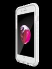 Tech21 Evo Check  obal na iPhone 7 - transparentní/bílá