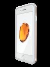 Tech21 Evo Elite obal na iPhone 7 - leštěná Rose Gold