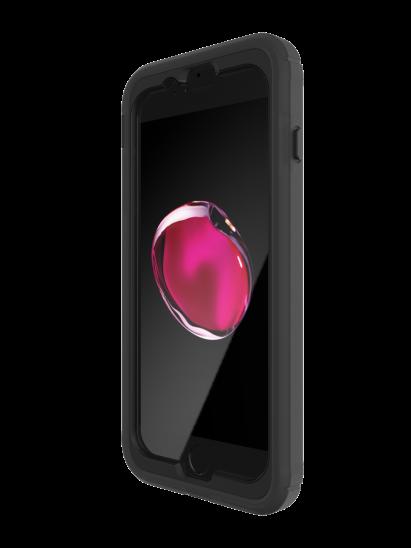 Tech21 Evo Tactical Extreme Case iPhone 7 Plus/8 Plus- Black