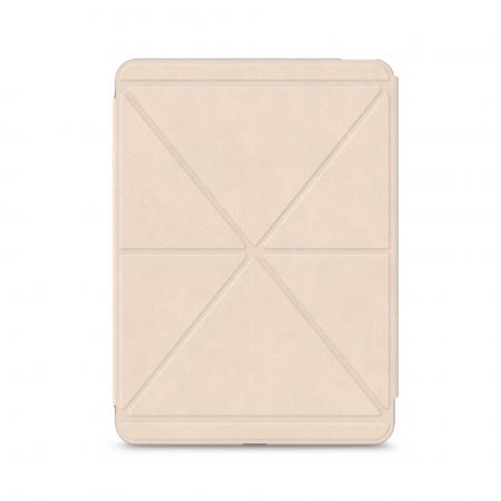 Moshi VersaCover for iPad Air (4th Gen. 2020)  - Savanna Beige