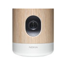 Nokia Home Video kamera se senzory kvality vzduchu