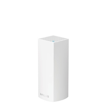 Linksys Velop AC2200 Whole Home Wi-Fi expansion unit