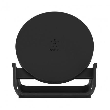 Belkin BOOST_CHARGEª Wireless Charging Stand 10W - Black