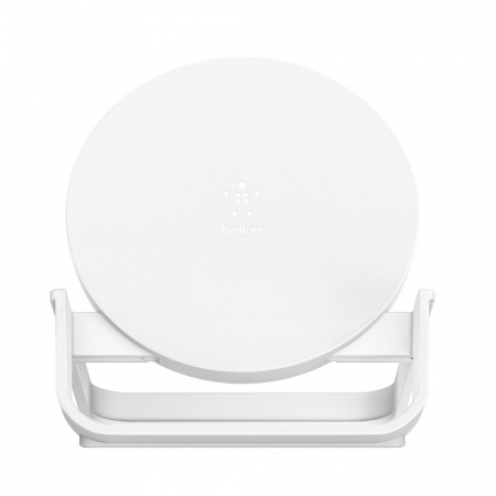Belkin BOOST_CHARGEª Wireless Charging Stand 10W - White