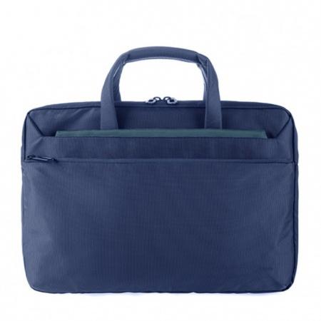 Tucano Work Out III Slim Bag 13inch - Blue