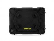 Griffin Survivor Harness Kit Large Universal Tablets - Black